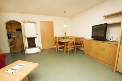 Appartement für 2 – 5 Personen in den Appartements Sunside in Flachau, Salzburger Land, Ski amadé