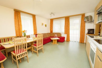 Appartement für 6 – 10 Personen in den Appartements Sunside in Flachau, Salzburger Land, Ski amadé