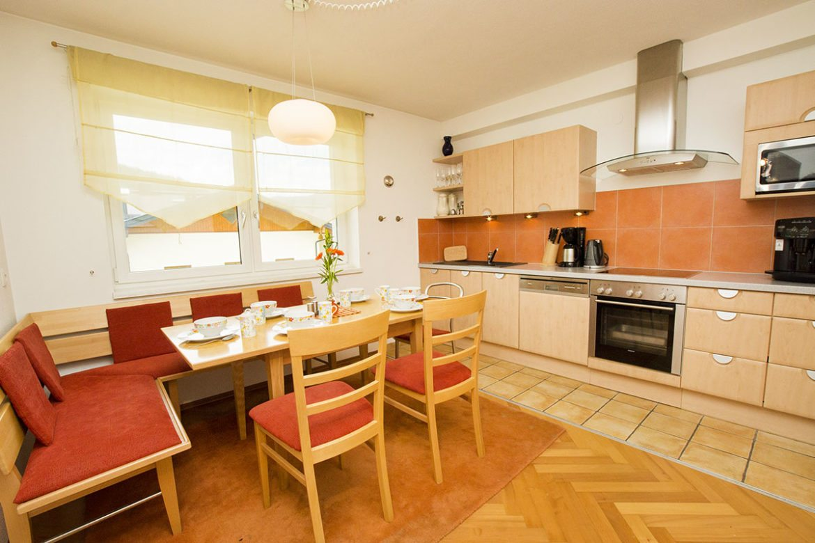 Appartements für 2 – 10 Personen in den Appartements Sunside in Flachau, Salzburger Land, Ski amadé