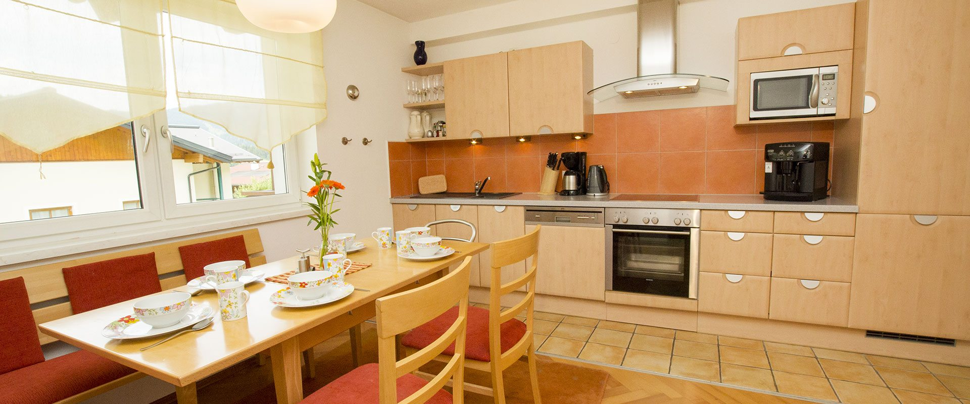 Appartements in Flachau - Appartements Sunside